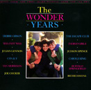 Wunderbare Jahre Soundtrack The Wonder Years