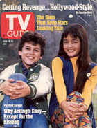 Kevin Arnold, Winnie Cooper Tv Guide